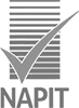 connect electric napit accreditation
